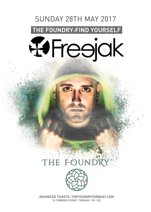 Foundry Freejak