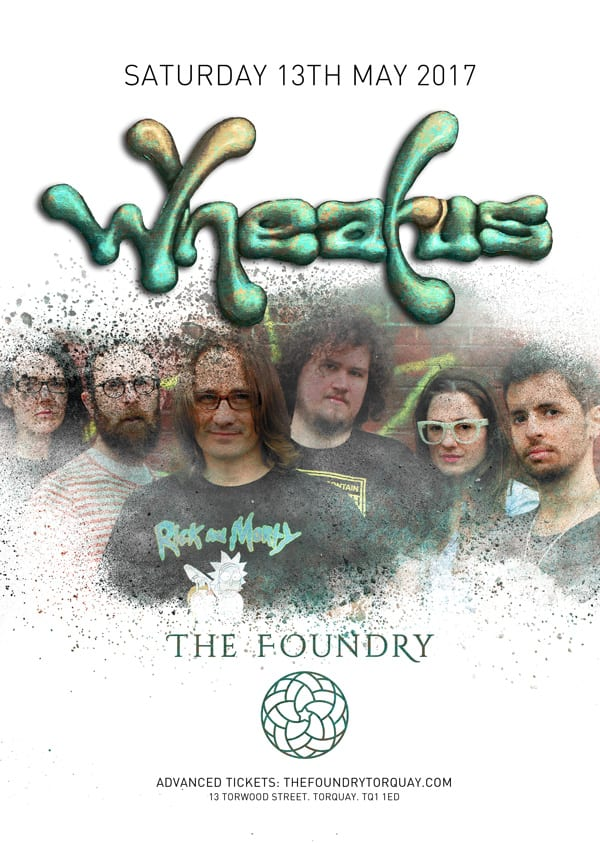 Wheatus UK Tour